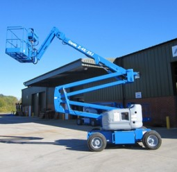 Articulating Boom Lift Z34 22 IC