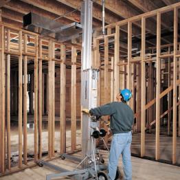 Superlift Contractor SLC Series