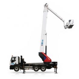 Vehicle Mounted Platform B-Lift Series