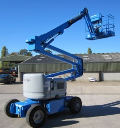 Articulating Boom Lift Z Series