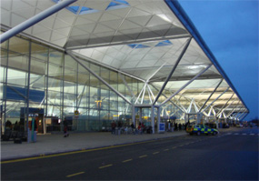 London Stanstead Airport