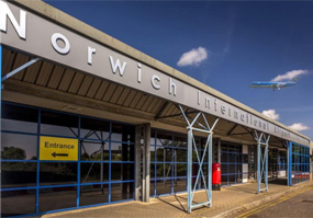 Norwich International Airport