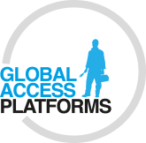 Global Access Platforms logo